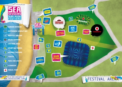 SeaSessions2013_MainArena-Map