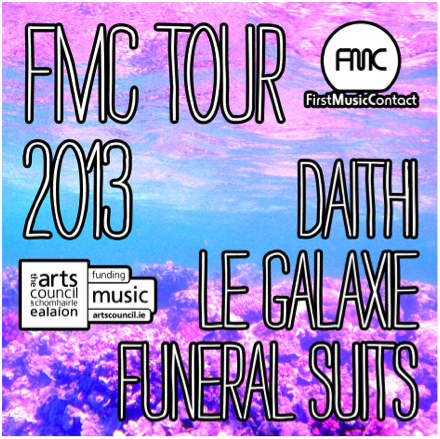 FMC's Tour takes place this November