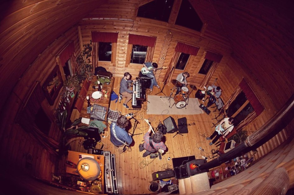 The Cabin Collective