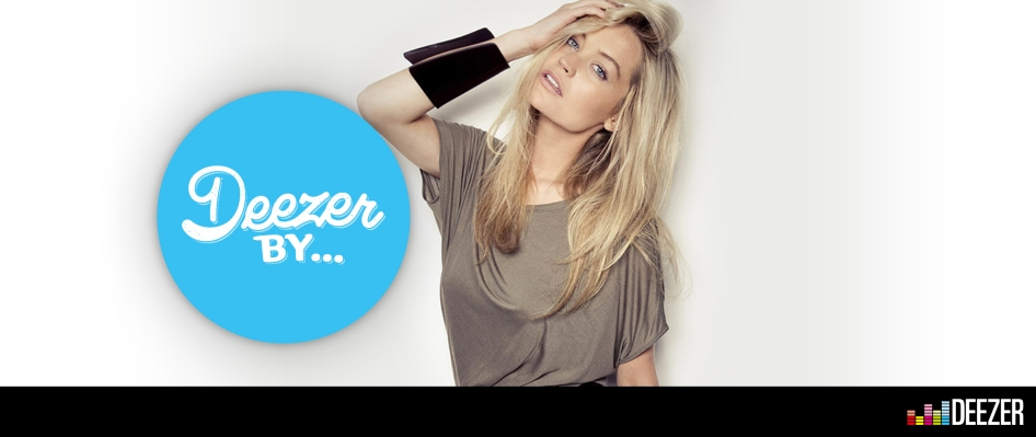 Laura will be a Deezer guest editor this week