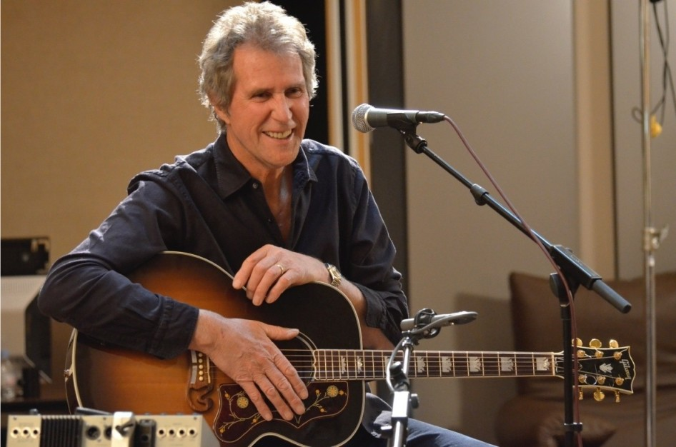 """Review: """"Testing The Water"""" by John Illsley"""