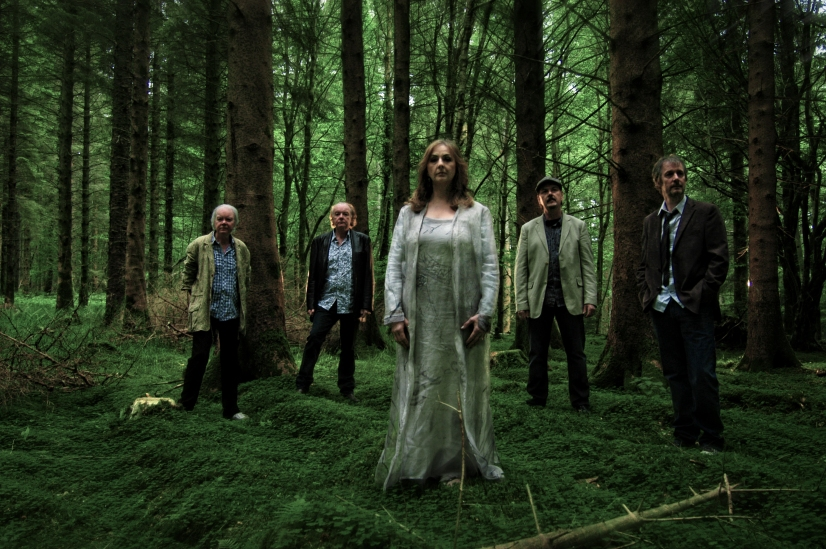 Clannad announce Irish tour