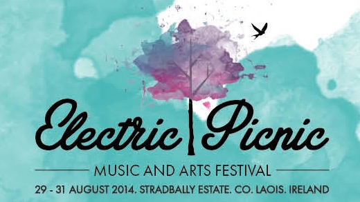 Licence granted for Electric Picnic as capacity increases for more festival goers