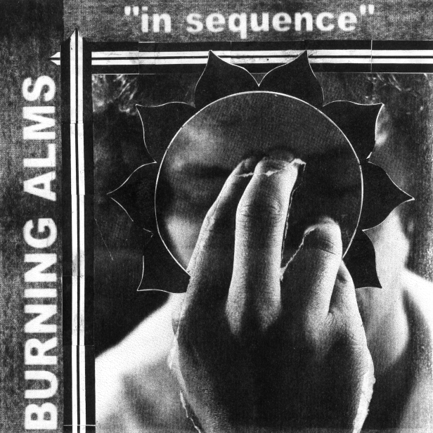 Burning Alms 'In Sequence'