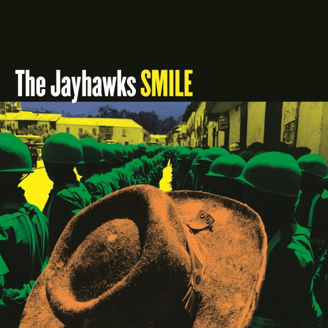 The Jayhawks emerged from Minneapolis' mid-'80s scene with a americana and folk sound, which saw them rise to heights.