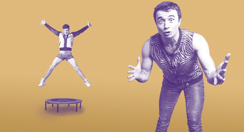 Credit: Tiger Dublin Fringe // A quick chat with Lords of Strut.