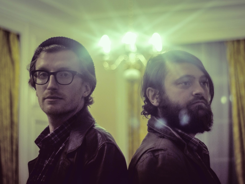"""The Lost Brothers new album, """"New Songs Of Dawn and Dust"""", is the Irish duo's first since 2012's """"The Passing Of The Night""""."""