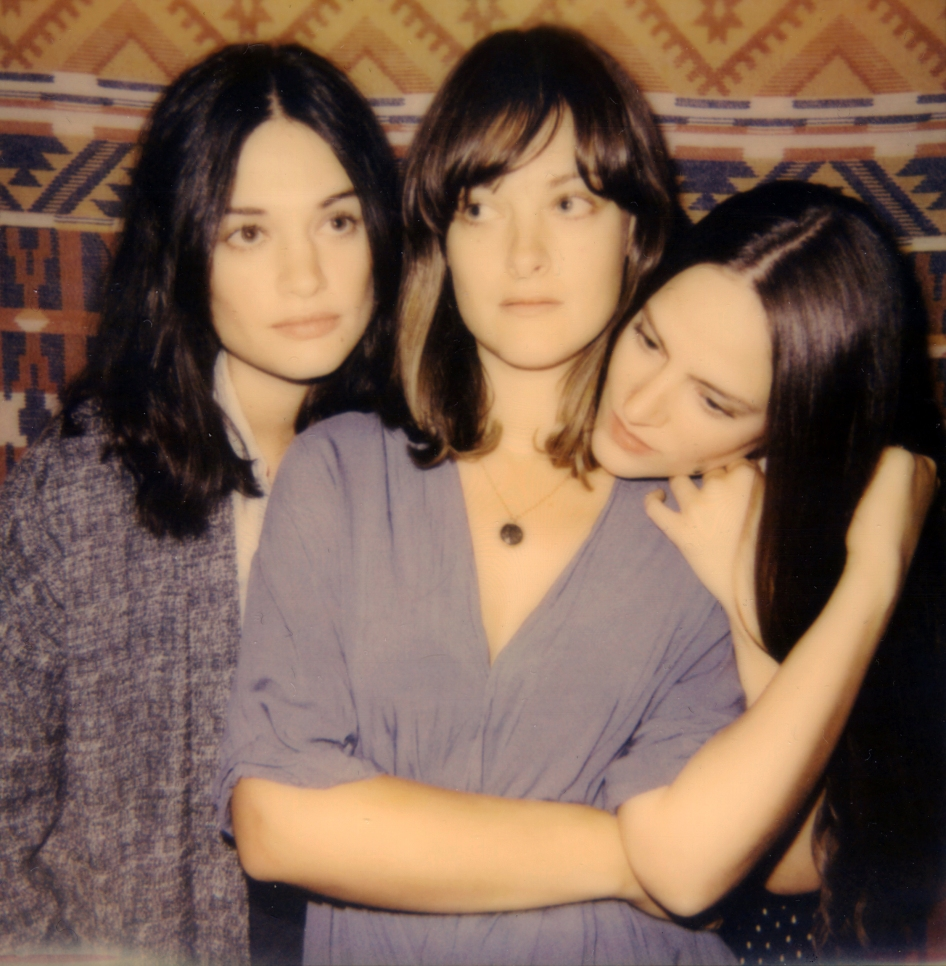 The Staves announce new EP and tour