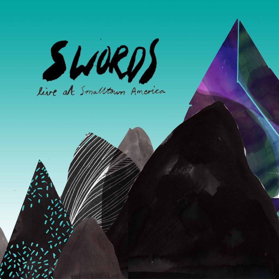 Swords release live EP for a limited time