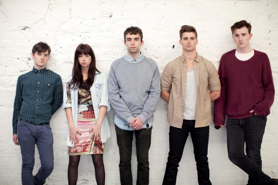 Little Green Cars to tour Ireland this Winter