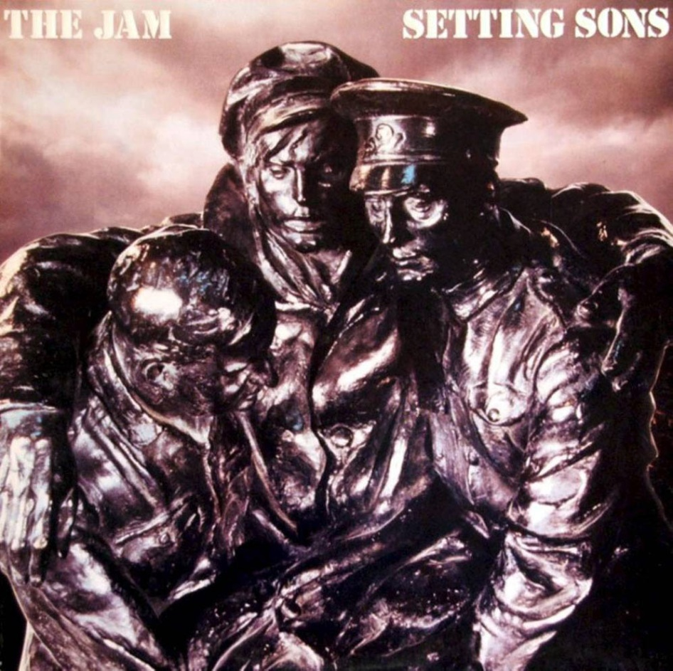 'Setting Sons' reissue is out on Poyldor / Universal on 17 November 2014.