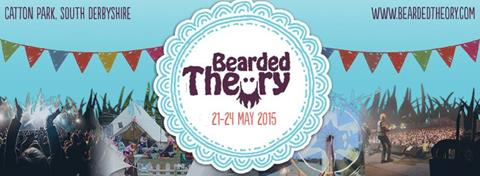 BEARDED THEORY FESTIVAL Announce Headline Acts incl: JAMES, BUZZCOCKS, ALABAMA 3, NEW MODEL ARMY & more
