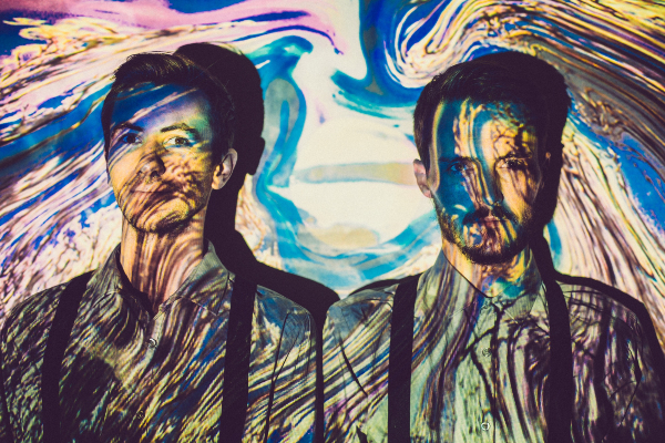 Kildare, Ireland band Planet Parade premiere new single & video for 'Cardiac