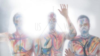 I, Us & We.