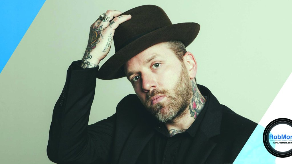 Gig Guide City and Colour