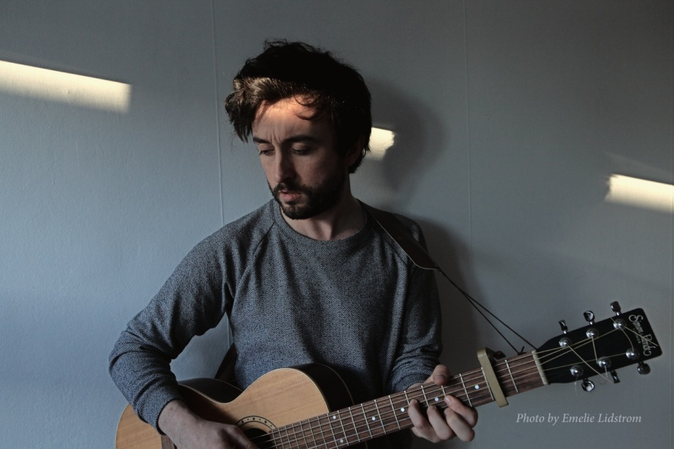 JAPE headlines Hollow Sounds