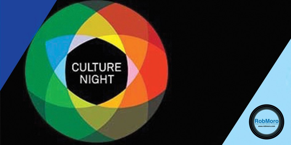 Culture Night takes place this Friday.