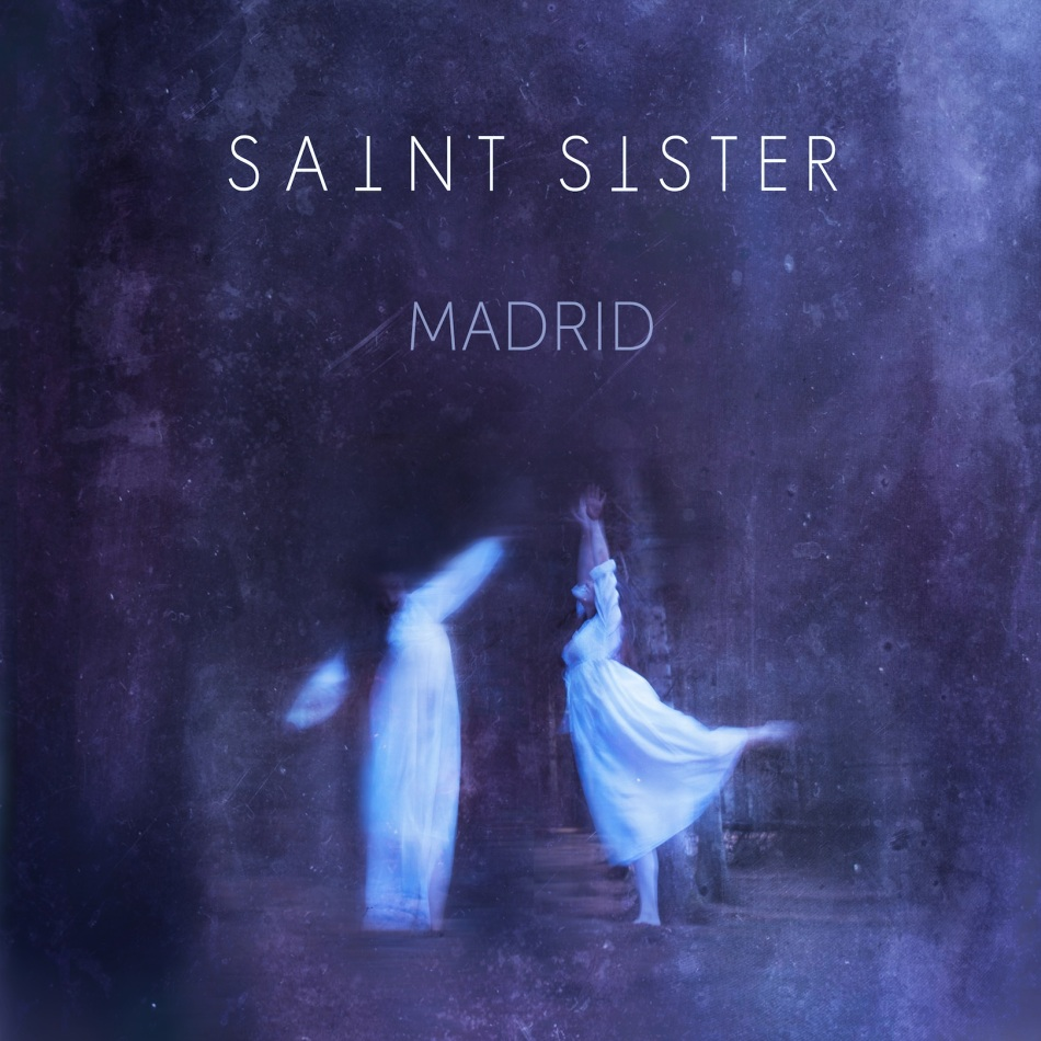 Saint Sister EP cover