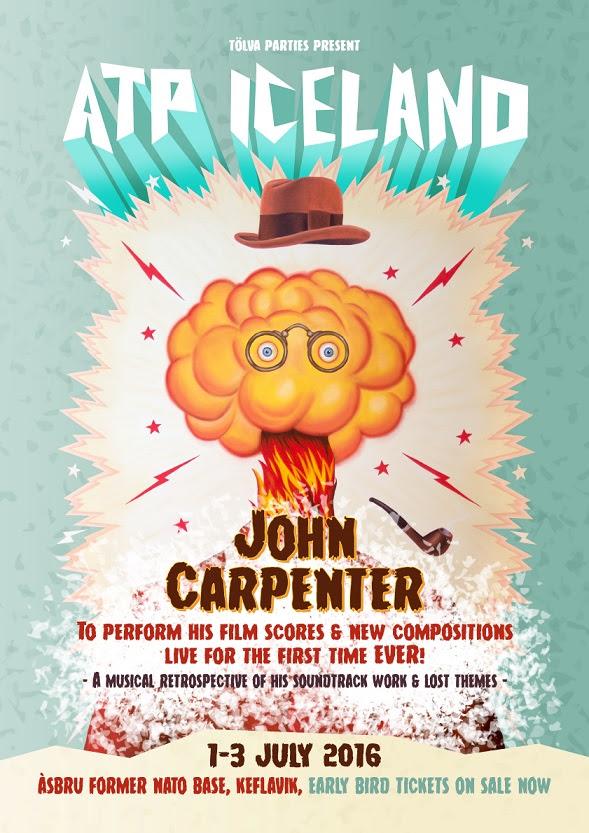 ATP John Carpenter