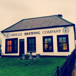 Dingle Whiskey Company