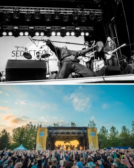 Secret Solstice Festival 2016