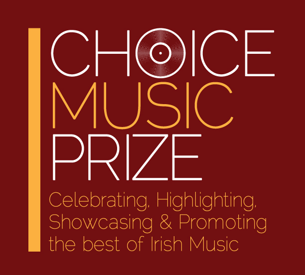 Vote for your favourite 'Song of the Year' at choicemusicprize.ie/song