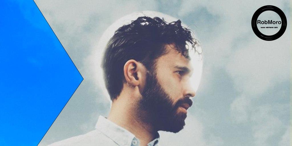 New-Music-Thursday Ben Abraham