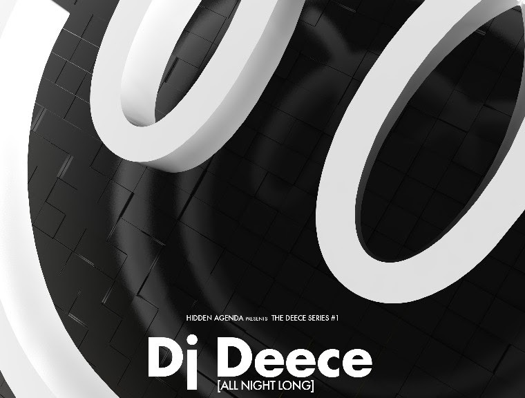 District 8 DJ Deece