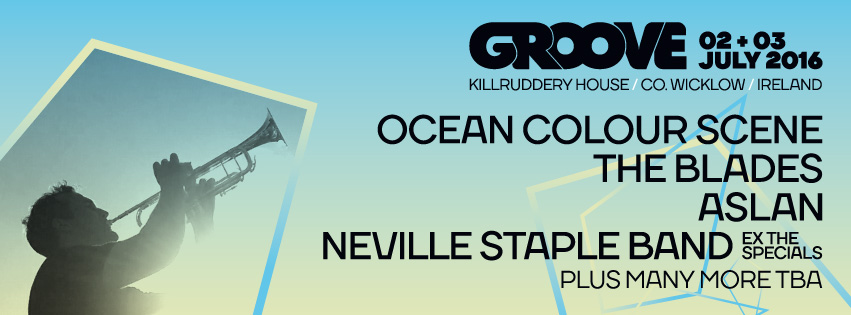 Groove Festival 2016