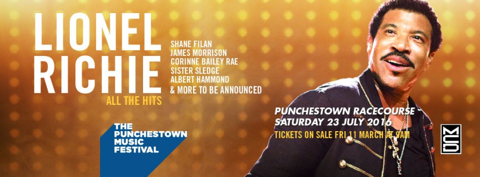 Punchestown Music Festival 2016
