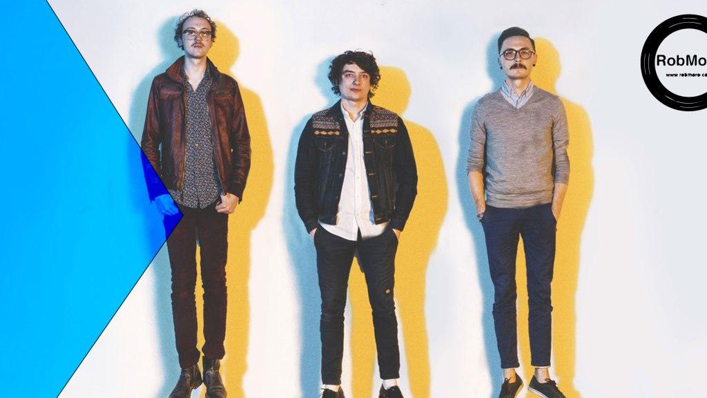New-Music-Thursday Tuff Slang
