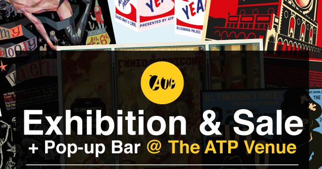 ATP Pop-Up