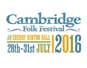 Cambridge Folk Festival