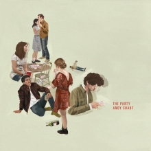 """Andy Shauf - """"The Party"""""""