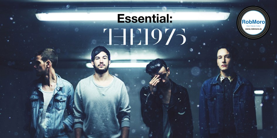 Essential: The1975