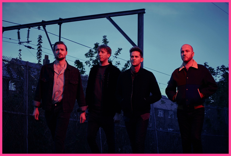 Wild Beasts - Photo: Tom Andrew
