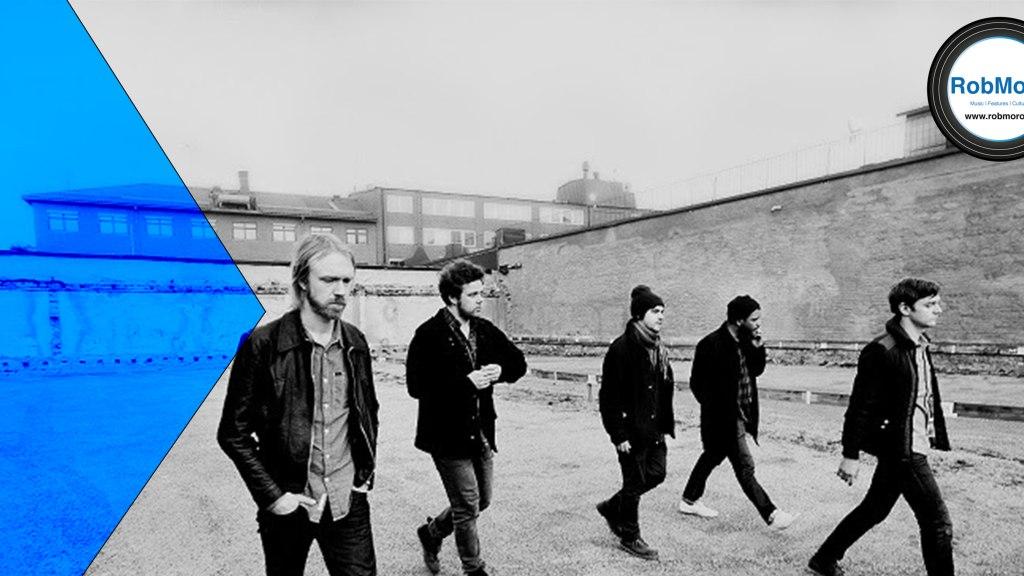 New-Music-Thursday - The Amazing