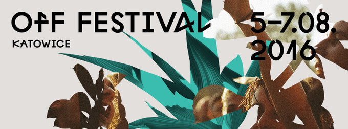 Off Festival - Poland