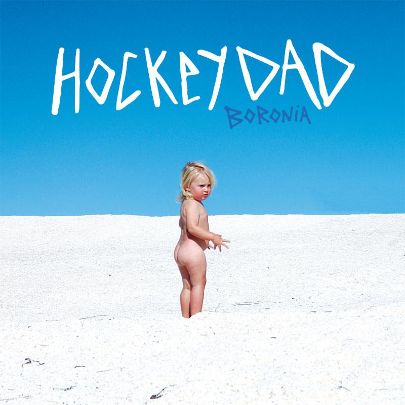 "Hockey Dad - ""Boronia"""