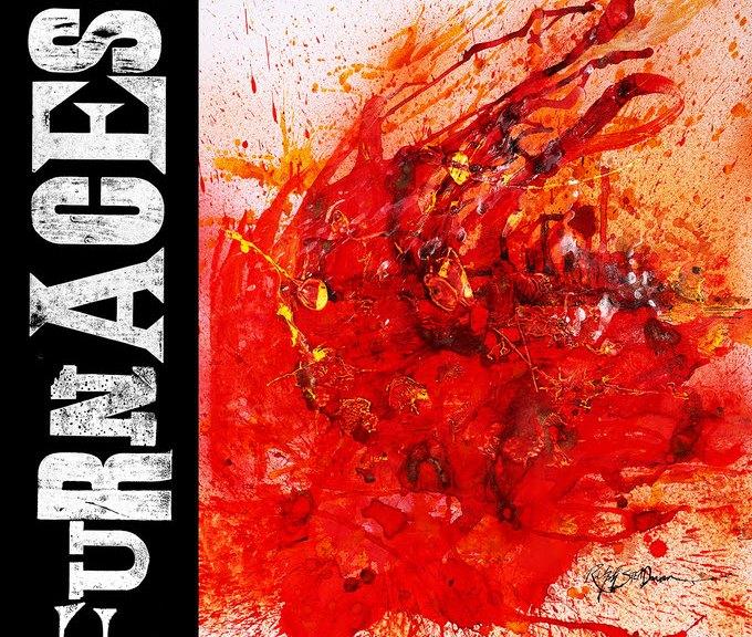 """Ed Harcourt - """"Furnaces"""""""