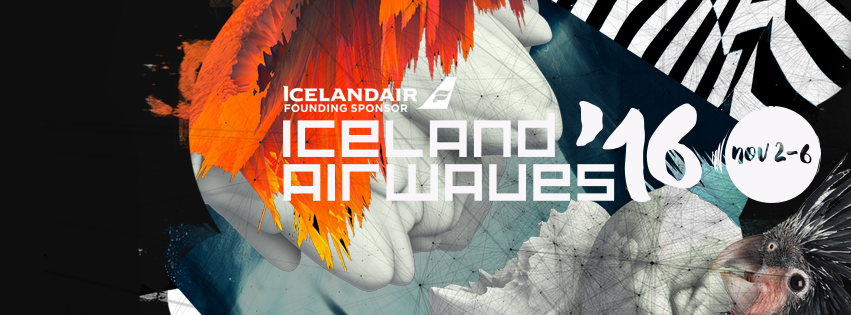 Iceland Airwaves presents a special performance by Björk.