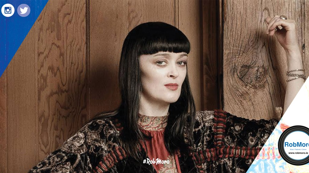 Gig news Bronagh Gallagher.
