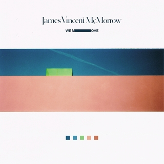 """We Move"" by James Vincent McMorrow."
