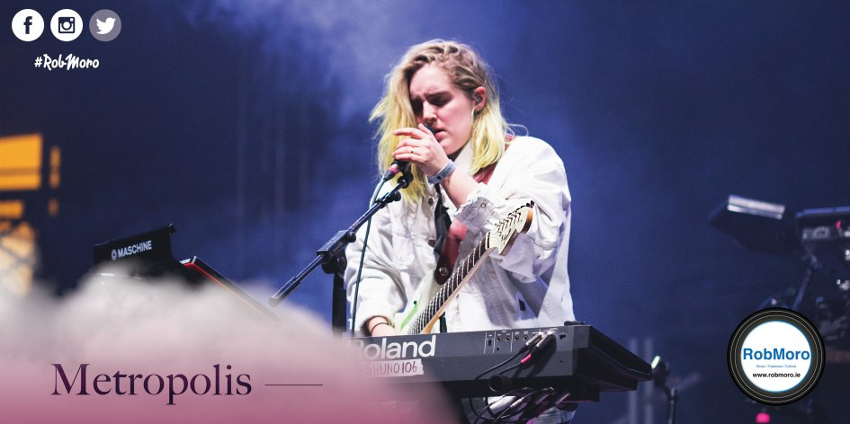 Shura - Photo: Manon Gustave.