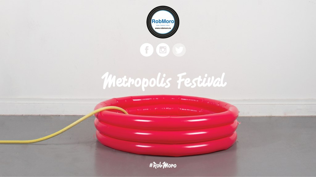 RobMoro's Metropolis Festival