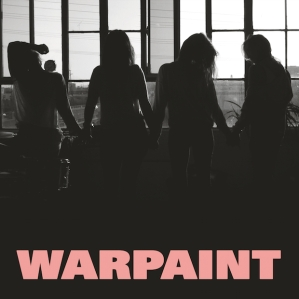 "Warpaint - ""Heads Up"""