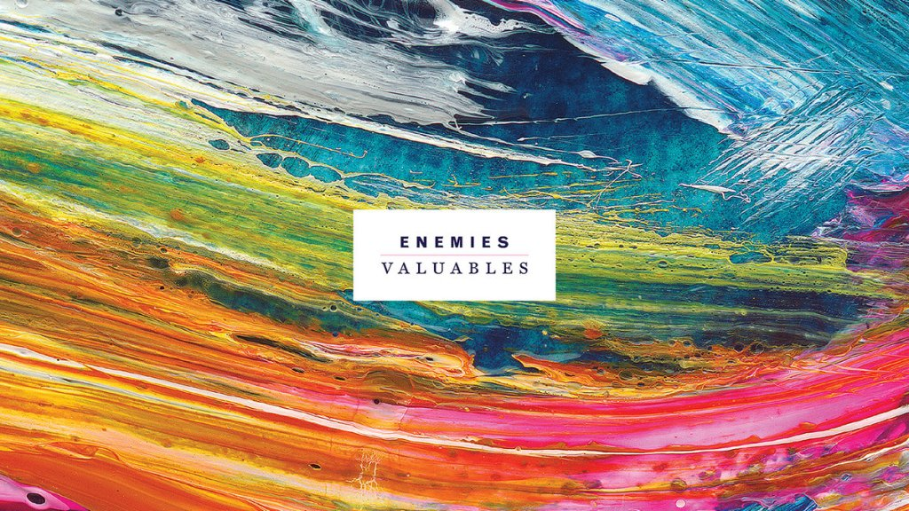 "Enemies - ""Valuables"""