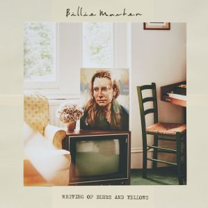 """Billie Marten - """"Writing of Blues and Yellows"""""""