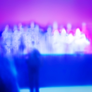 "Tim Hecker - ""Love Streams:"