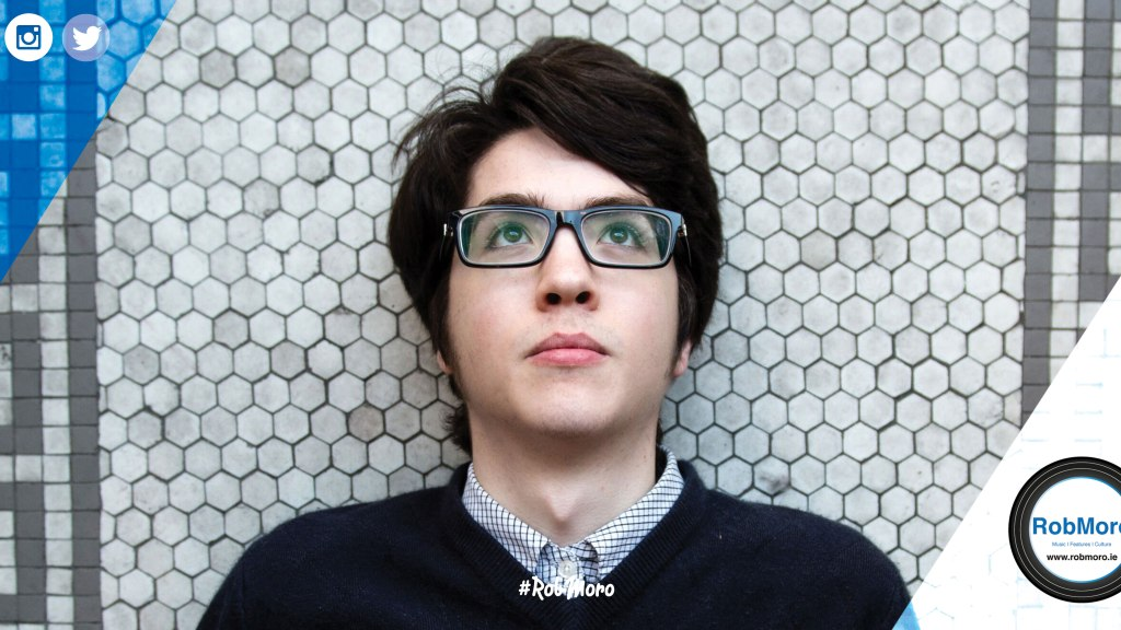 Car Seat Headrest will play Whelan's next year.